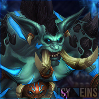 Boss Icon - Jin'rokh the Breaker