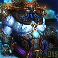Boss Icon - Lei Shen