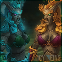 Boss Icon - Twin Consorts