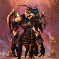 Boss Icon - Wind Lord Mel'jarak