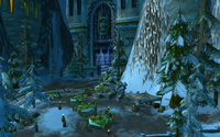 Pilgrim's Bounty - Ironforge