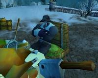 Pilgrim's Bounty - Main Image