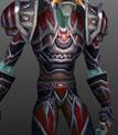 Beast Lord Armor