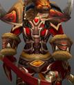 Replica Beastmaster Armor