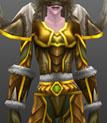 Replica Beaststalker Armor