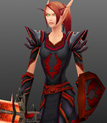 Blood Knight
