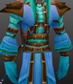 Celestial Silk Robes