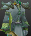 Coldtouch Phantom Robes/Duskwoven Robe