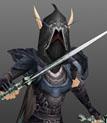 Dark Ranger I