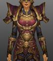 Dawnblade's Chestguard Set