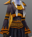 Death Speaker Robes