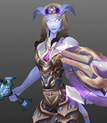 Draenei Guard