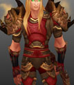 Felstalker Armor