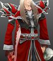 Infernoweave/Flarecore Robe