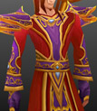 Replica Magister's Regalia
