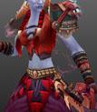 Mystic Sarong Set