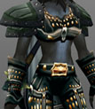 Nightshade Set
