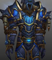Northrend Blue Plate