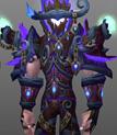 Heroic Obsidian Arborweave Copy