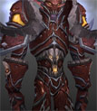 Red Darkruned Recolour