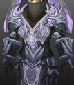 Purple Sanctification Recolour