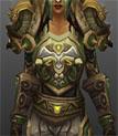 Green Siegebreaker Recolour
