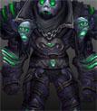 Green Terrorblade Recolour