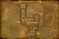 Scarlet Halls - Map - Athenaeum