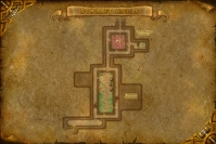 Scarlet Halls - Map - Training Grounds