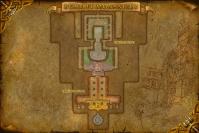 Scarlet Monastery - Map - Crusader's Chapel