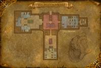 Scholomance - Map - Headmaster's Study