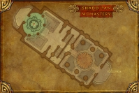 Shado-Pan Monastery - Map - Snowdrift Dojo