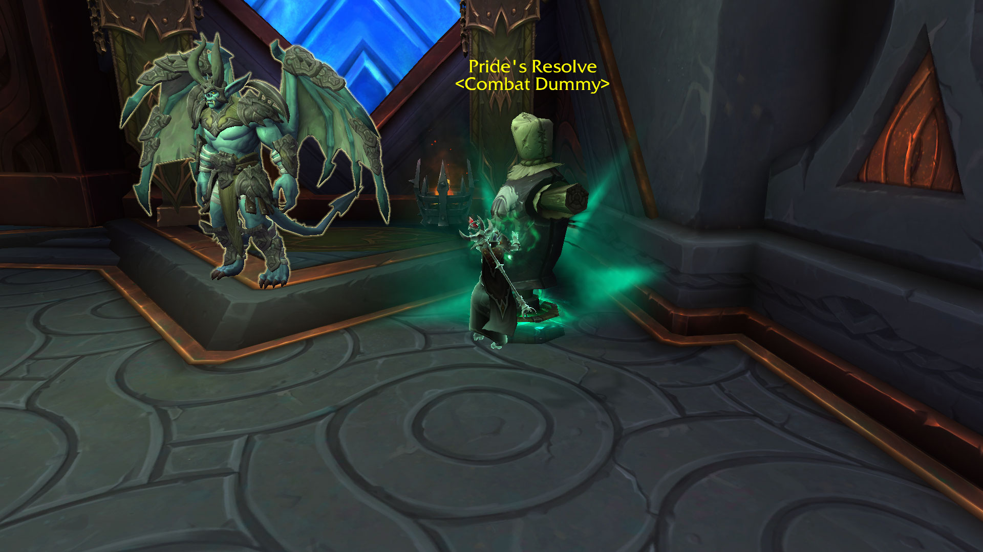 Priest Covenant Abilities In Shadowlands World Of Warcraft Icy Veins