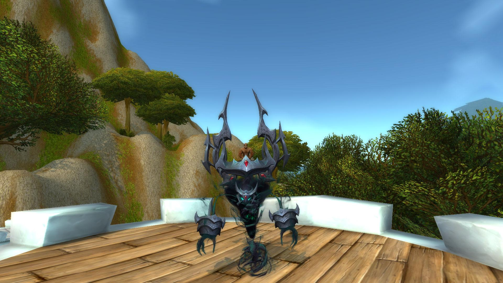 Shadowlands Mythic+ Season 1 Guide - World of Warcraft - Icy Veins