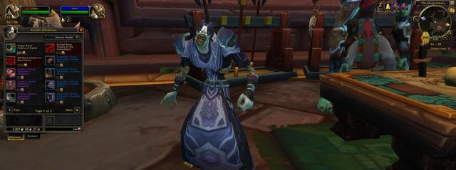 Battle for Azeroth PvP Sets
