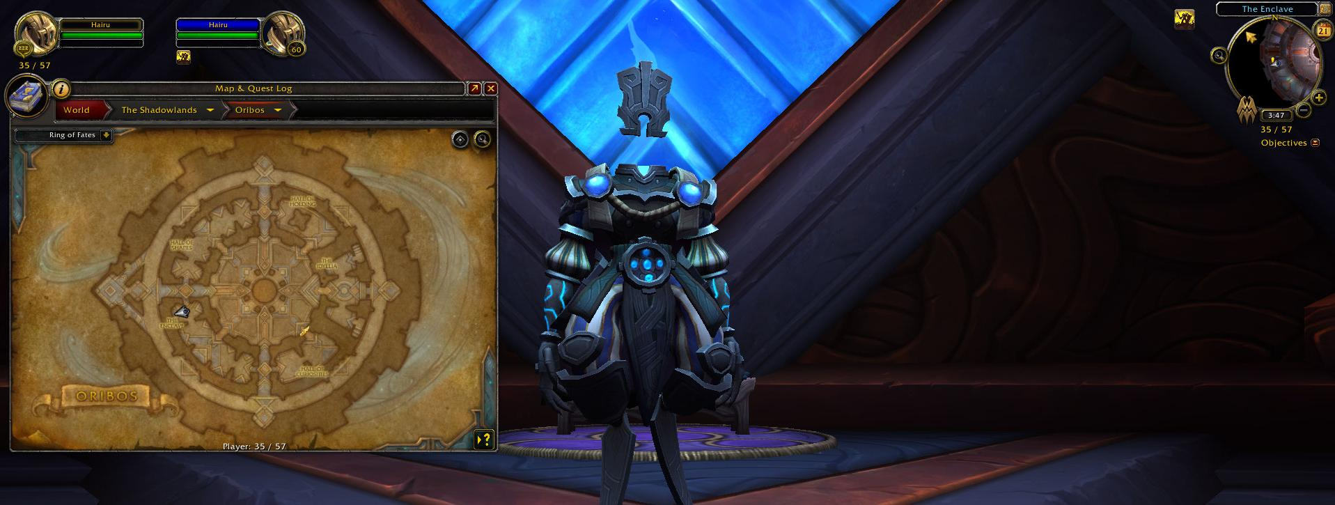 Shadowlands Pvp Season 1 Hub Pvp Vendors How To Upgrade Pvp Gear And Rewards World Of Warcraft Icy Veins