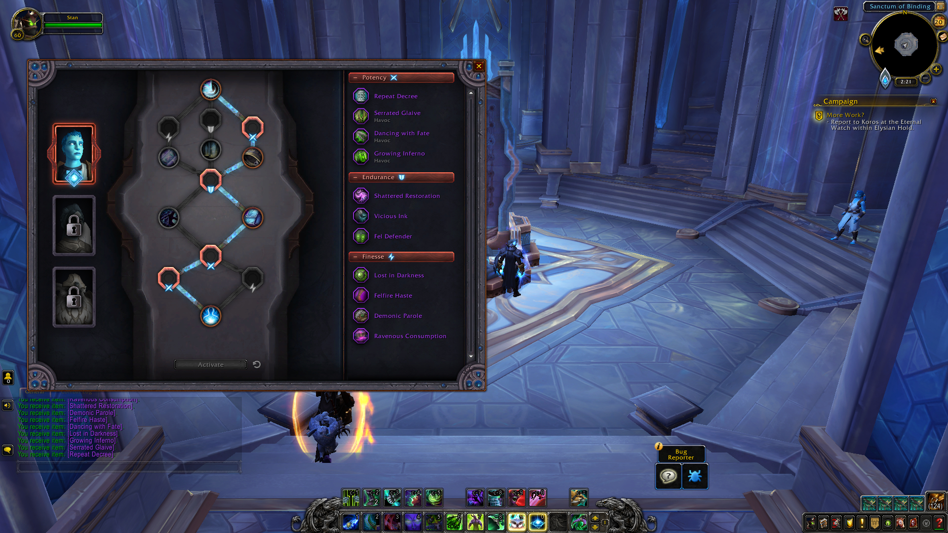 Soulbind Conduits Guide World Of Warcraft Icy Veins