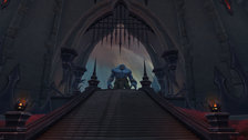 Revendreth Zone Image