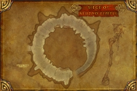 Siege of Niuzao Temple - Map - Upper Tree Ring