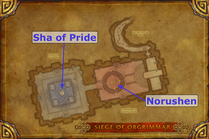 Siege of Orgrimmar Raid Guides for World of Warcraft