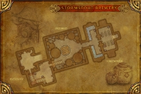 Stormstout Brewery - Map - Grain Cellar
