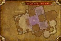 Stormstout Brewery - Map - Stormstout Brewhall