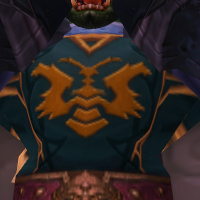 The Klaxxi - Tabard