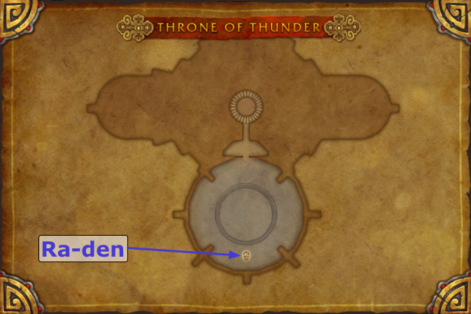 Throne Of Thunder Raid Guides For World Of Warcraft Strategies