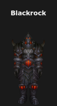 Blackrock Armor