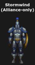 Stormwind Armor