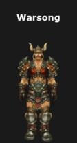 Warsong Armor