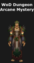 Arcane Mystery Cloth Set