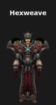 Hexweave Armor
