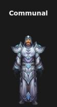 Priest's Communal Armor